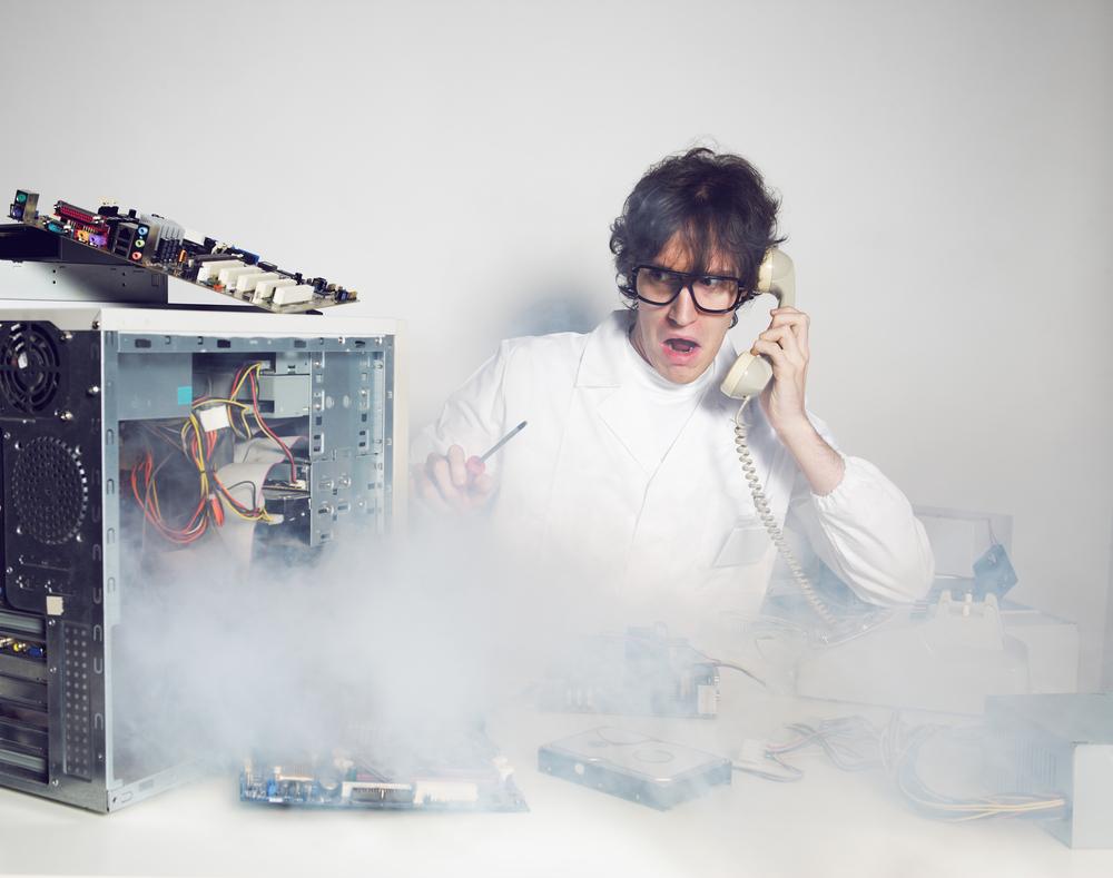 computer-smoke